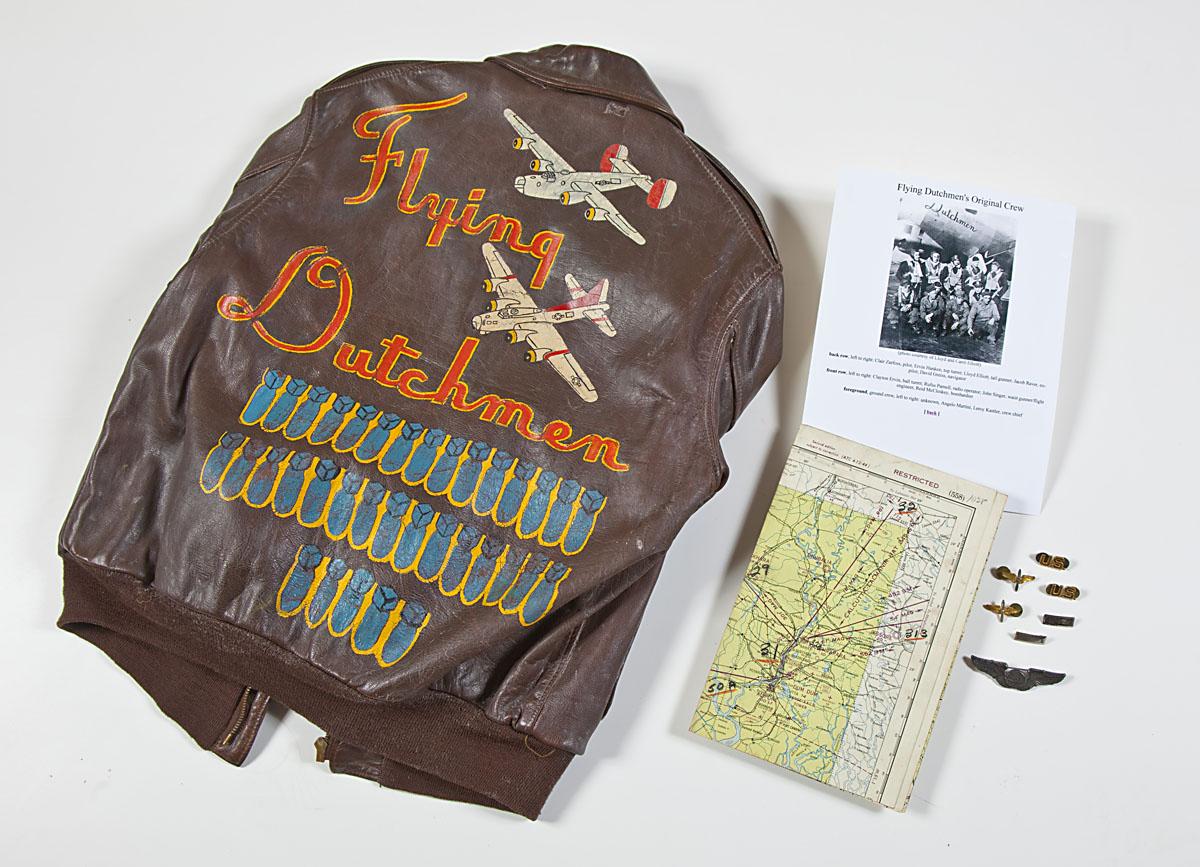 Why Us Air Corps Servicemen Were Allowed To Wear Such Badass Bomber